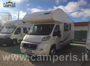 Foto Others-andere Mc Louis Mc Louis Lagan 220 Camper  Mansardato Usato