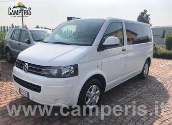 Foto Volkswagen Multivan Camper  Furgone/van Usato