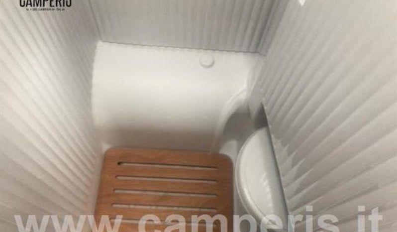Carado Gmbh Carado V337 Camper  Parzialmente Integrato Km 0 - foto 11