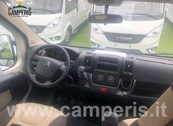 Carado Gmbh Carado V337 Camper  Parzialmente Integrato Km 0 - foto 7