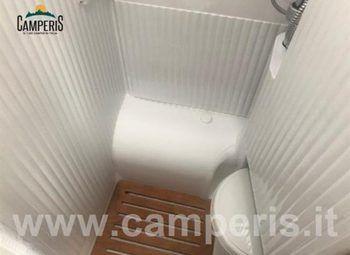 Carado Gmbh Carado V337 Camper  Parzialmente Integrato Km 0 - foto 10