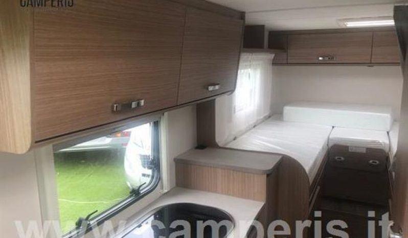 Carado Gmbh Carado V337 Camper  Parzialmente Integrato Km 0 - foto 8