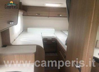 Carado Gmbh Carado V337 Camper  Parzialmente Integrato Km 0 - foto 9