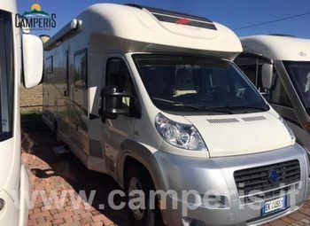 Carthago Chic C-line T Plus 5.2h Camper  Parzialmente Integrato Usato