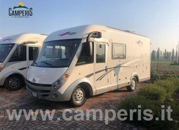 Foto Carthago Chic C-line I 3.8 Camper  Motorhome Usato