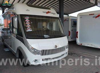 Foto Carthago Chic E-line I 50 Camper  Motorhome Km 0