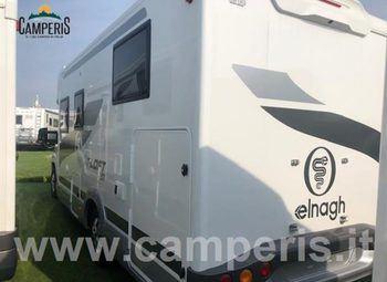 Elnagh T-loft 581 Camper  Parzialmente Integrato Km 0 - foto 3