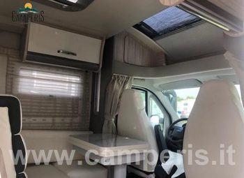 Elnagh T-loft 581 Camper  Parzialmente Integrato Km 0 - foto 6