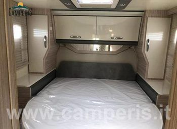 Elnagh T-loft 581 Camper  Parzialmente Integrato Km 0 - foto 9