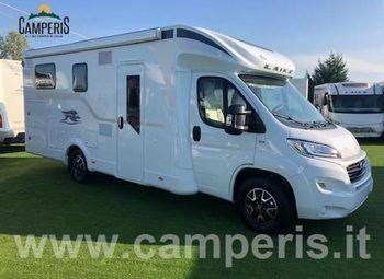 Foto Laika Kosmo 509 Promo Camper  Parzialmente Integrato Km 0