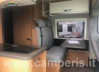 Weinsberg Weinberg Carabus 600mq Camper  Furgone/van Km 0 - foto 5