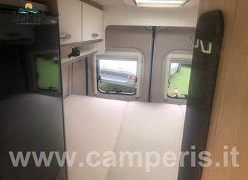 Weinsberg Weinberg Carabus 600mq Camper  Furgone/van Km 0 - foto 8