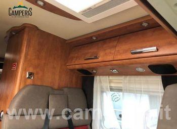 Malibu Van 640--- Promo Camper  Furgone/van Usato - foto 10