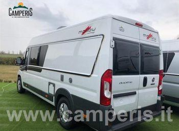 Malibu Van 640--- Promo Camper  Furgone/van Usato - foto 2