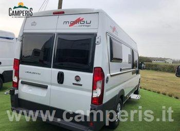 Malibu Van 640--- Promo Camper  Furgone/van Usato - foto 3
