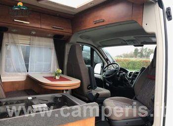 Malibu Van 640--- Promo Camper  Furgone/van Usato - foto 5