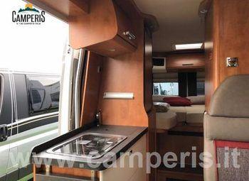 Malibu Van 640--- Promo Camper  Furgone/van Usato - foto 8