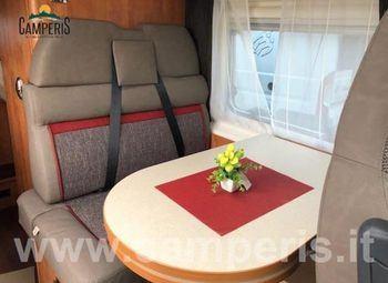 Malibu Van 640--- Promo Camper  Furgone/van Usato - foto 9