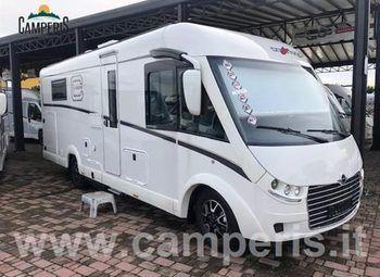 Foto Carthago C Tourer 150 Camper  Motorhome Usato