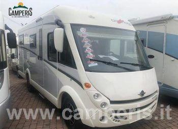 Foto Carthago C-compactline I 141 Le Camper  Motorhome Km 0