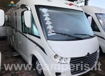 Foto Carthago C-tourer I 144 Qb Promo Camper  Motorhome Km 0