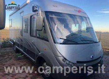 Foto Carthago Chic E Line I 51 Camper  Motorhome Usato