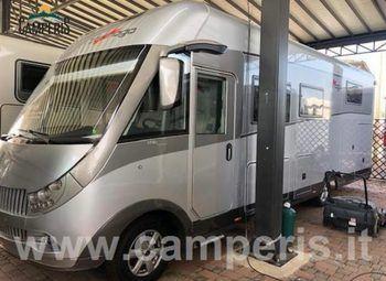 Foto Carthago Chic I 52 Camper  Motorhome Km 0