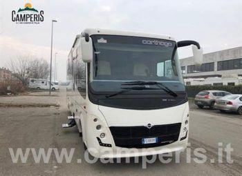Foto Carthago Liner De Luxe 82 Q Camper  Motorhome Usato