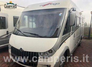 Foto Carthago Chic C-line I 5.0 Camper  Motorhome Usato