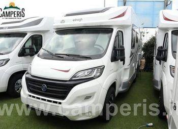 Elnagh Baron 560---> Promo Camper  Parzialmente Integrato Km 0