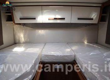 Elnagh Baron 565 Camper  Parzialmente Integrato Km 0 - foto 10