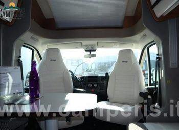 Elnagh Baron 565 Camper  Parzialmente Integrato Km 0 - foto 11