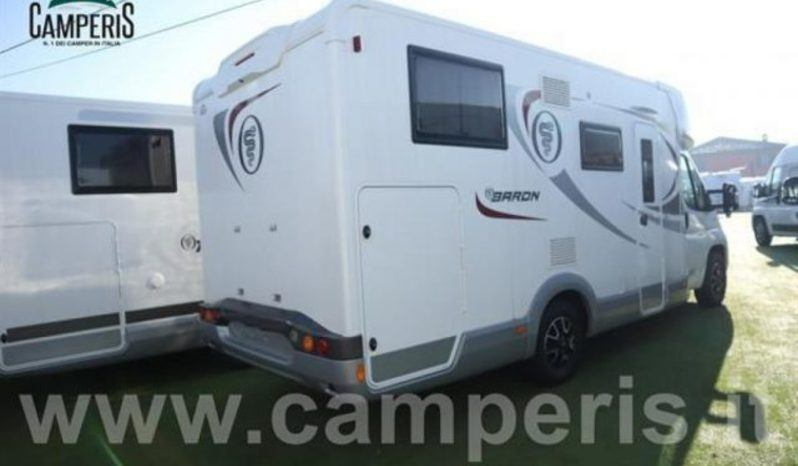 Elnagh Baron 565 Camper  Parzialmente Integrato Km 0 - foto 2