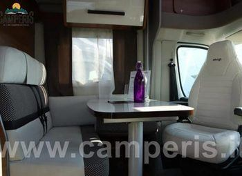 Elnagh Baron 565 Camper  Parzialmente Integrato Km 0 - foto 4