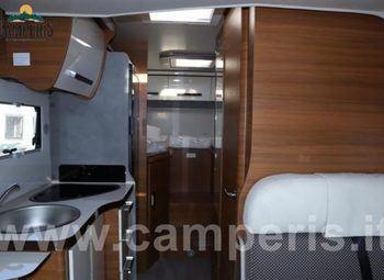 Elnagh Baron 565 Camper  Parzialmente Integrato Km 0 - foto 5