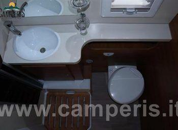 Elnagh Baron 565 Camper  Parzialmente Integrato Km 0 - foto 7