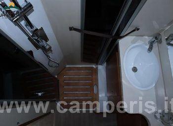 Elnagh Baron 565 Camper  Parzialmente Integrato Km 0 - foto 8