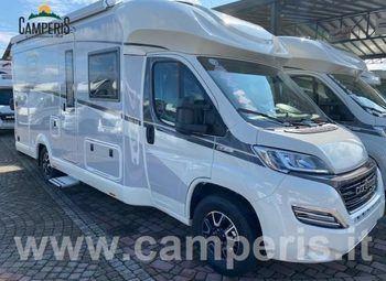 Foto Carthago C-tourer T 145 H Versione Camperis Camper  Parzialmente Integrato Km 0
