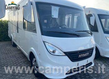 Foto Eriba Hymer Hymer Exsis 678 Facelift Camper  Motorhome Km 0