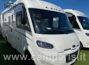 Foto Laika Ecovip 609 Camper  Motorhome Km 0