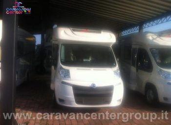 Foto Carthago C-tourer T 145 Light Camper  Parzialmente Integrato Km 0