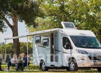 Carado Gmbh Carado V132 Camper  Parzialmente Integrato Km 0 - foto 26