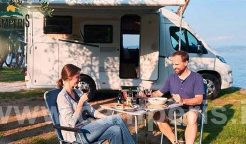 Carado Gmbh Carado V132 Camper  Parzialmente Integrato Km 0 - foto 30