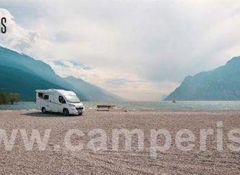 Carado Gmbh Carado V132 Camper  Parzialmente Integrato Km 0 - foto 24