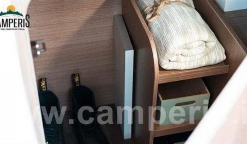 Carado Gmbh Carado V132 Camper  Parzialmente Integrato Km 0 - foto 17