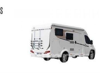 Carado Gmbh Carado V132 Camper  Parzialmente Integrato Km 0 - foto 2