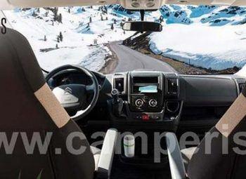 Carado Gmbh Carado V132 Camper  Parzialmente Integrato Km 0 - foto 20