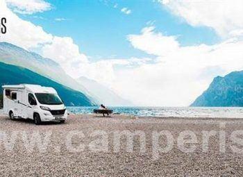 Carado Gmbh Carado V132 Camper  Parzialmente Integrato Km 0 - foto 25