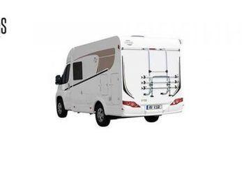 Carado Gmbh Carado V132 Camper  Parzialmente Integrato Km 0