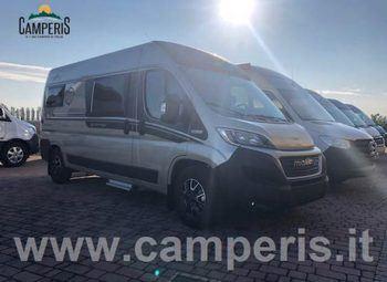 Foto Malibu Van Gt 600 Camper  Puro Km 0